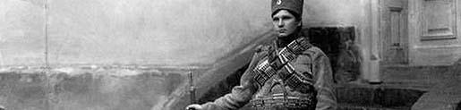 Хероине у балканским и Првом светском рату