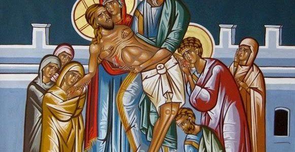 Свети и Велики петак – дан крсног страдања Господњег