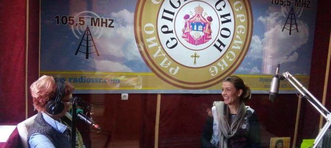 ИМАМО ГОСТА: директорица Туристичке организације Општине Рума Мирјана Вујасиновић