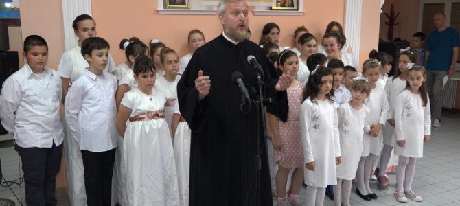 Одржана свечана Академија посвећена породичним вредностима у Батајници