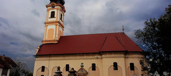 НАЈАВА: Слава Храма Светог Николаја у Руми