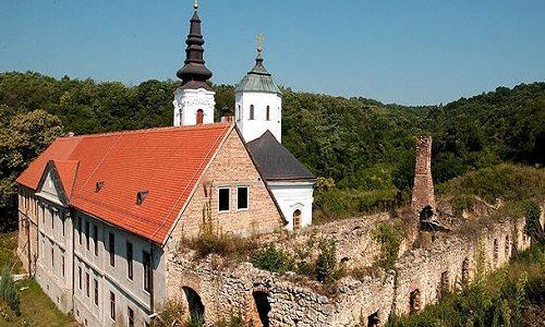 НАЈАВА: Његово Преосвештенство Епископ сремски Г. Василије служиће на Ђурђевдан у манастиру Кувеждин