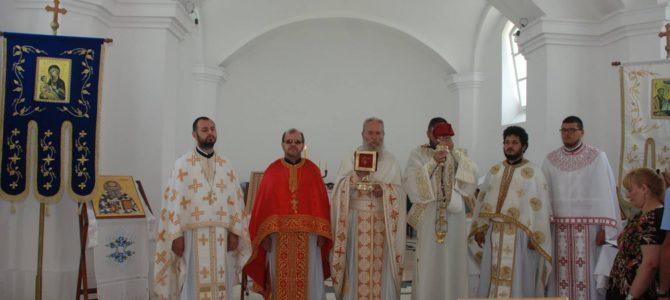Павловдан у родном селу патријарха Павла