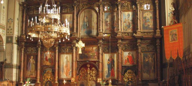 НАЈАВА: Света тајна јелеосвећења у Храму Силаска Светог Духа на апостоле у Руми