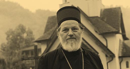 Пола века архијерејске службе Епископа шабачког г. Лаврентија