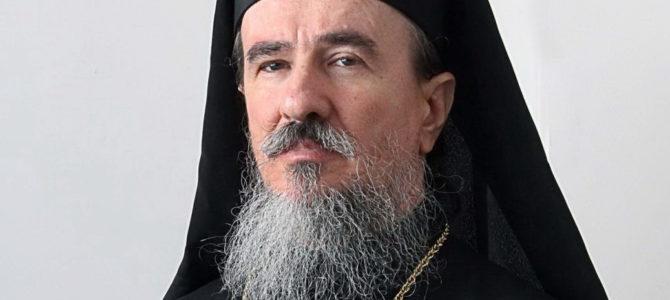 Животопис изабраног Епископа милешевског Г. Атанасија
