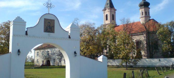 НАЈАВА: Света тајна јелеосвећења у манастиру Фенек