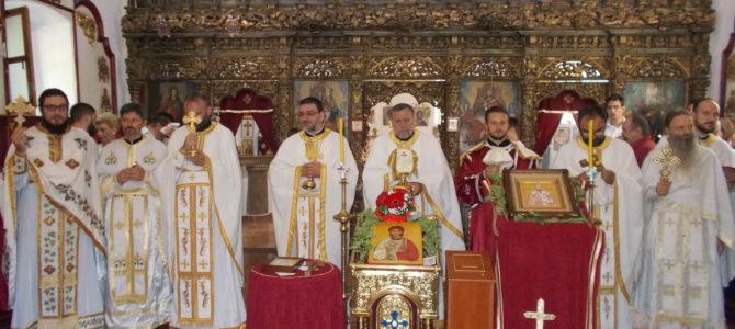 Прослављена слава храма Светог архиђакона Стефана у Сремској Митровици