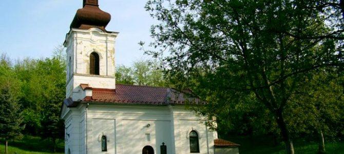 НАЈАВА: Његово Преосвештенство Епископ сремски Г. Василије на празник Преподобне мати Параскеве служи у манастиру Света Петка – Беркасово