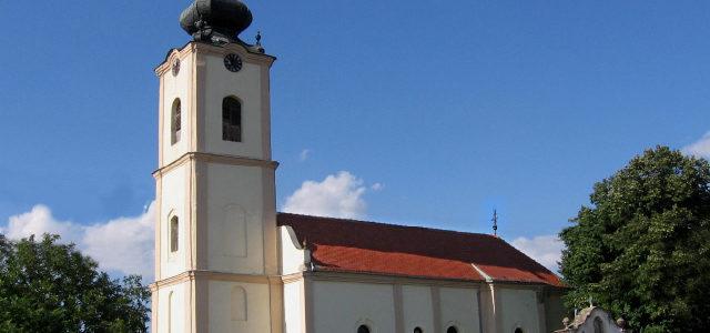 НАЈАВА: Његово Преосвештенство Епископ сремски Г. Василије служи у Стејановцима