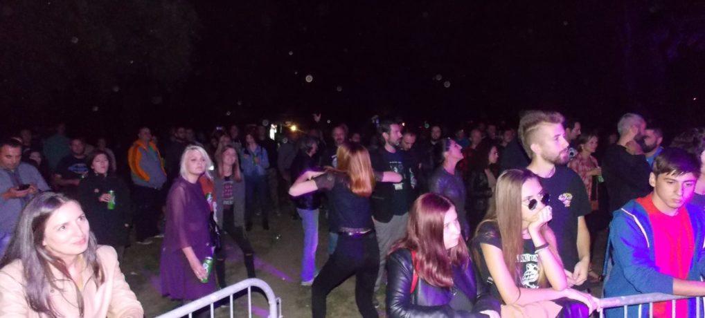 СИОНСКА САБРАЊА 2017 – Добротворни рок концерт на Борковцу у Руми