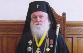 Упокојио се у Господу видински митрополит Г. Доментијан