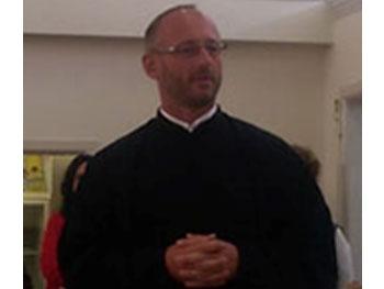 ЗАЈЕДНИЧАРЕЊЕ: протопрезвитер Петар Божић