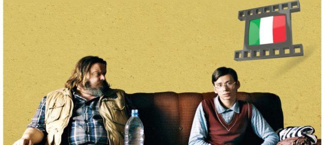 НАЈАВА: Циклус италијанског филма 2 у КЦ-у Рума