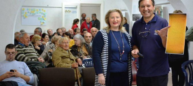 """Одржана пројекција филма """"Румски вашар"""" у Завичајном музеју Рума"""