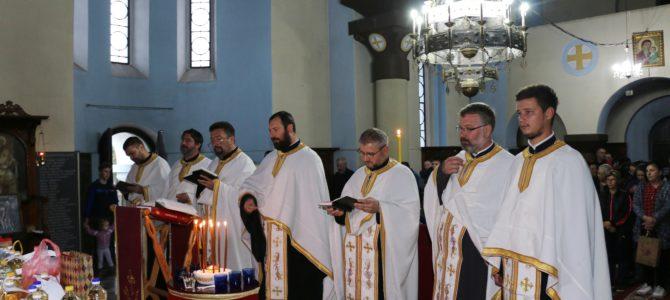 Одржан Братски састанак свештенства архијерејског намесништва румског у Кленку