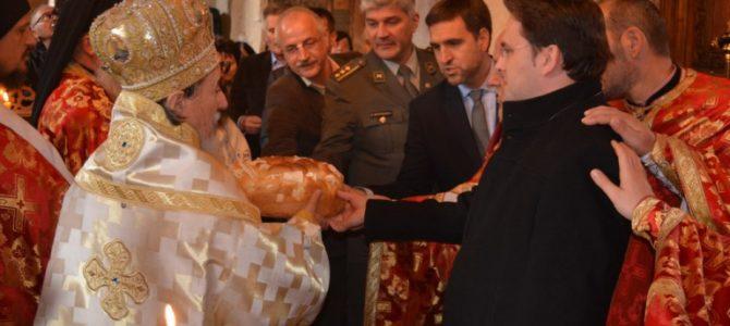 Свети краљ Владислав – Патрон Епархије милешевске