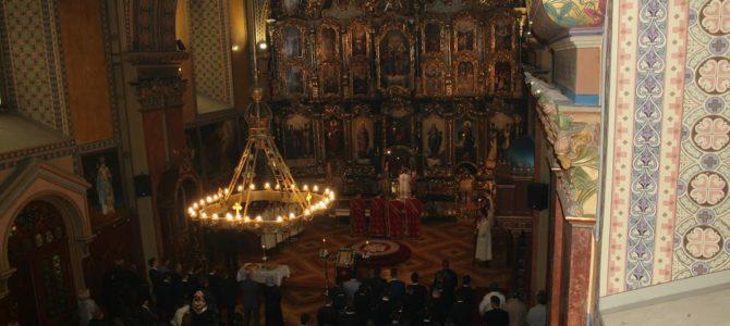 Јубиларна прослава Светог Арсенија у Сремским Карловцима