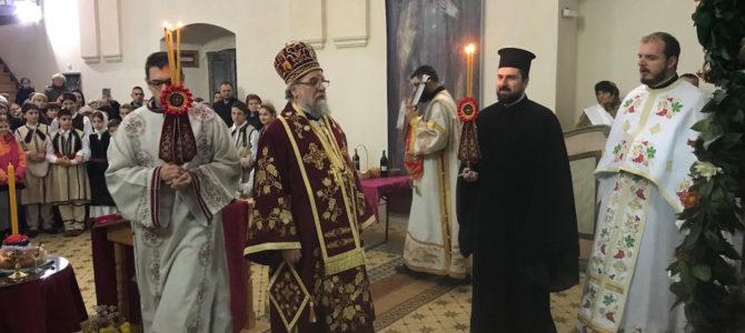 Прослављена слава села Угриновци