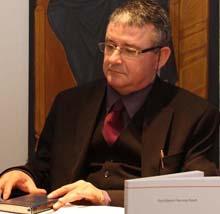 Разговор с Гораном Раденковићем, професором Богословије Светог Саве у Београду