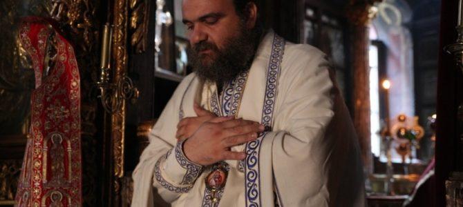 Прва Божанска Литургија на знаковном језику служиће се у Никозији