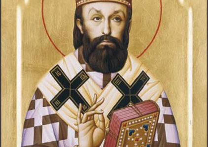 Свети Варнава Хвостански Исповедник