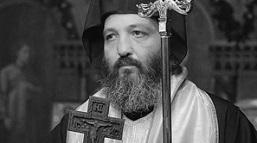 НАЈАВА: Годишњи парастос епископу Јерониму