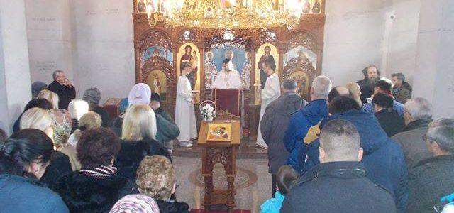 Прослављене Материце у храму Светог Кирила и Методија у Сремској Митровици