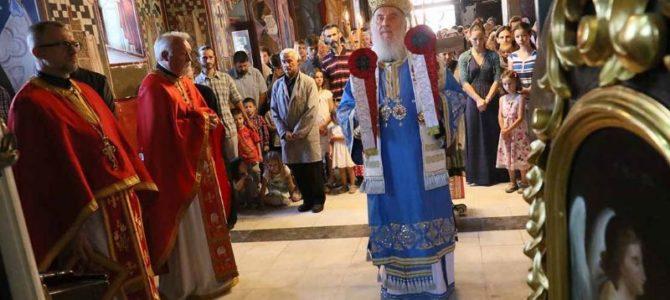 Одложена посета Патријарха Иринеја Епархији горњокарловачкој