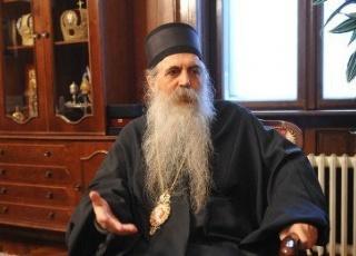 Интервју Епископа бачког Иринеја Вечерњим новостима