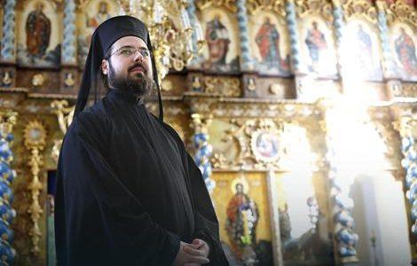 ЗАЈЕДНИЧАРЕЊЕ: протосинђел др Клеопа (Стефановић)