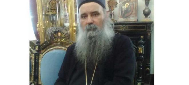 НТВ Арена: Божићни интервју епископа Фотија