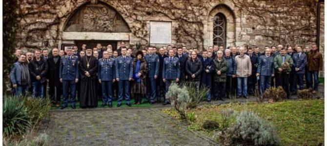 Српска ескадрила прославила 100 година постојања