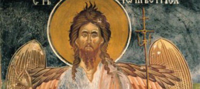 Сабор Светог Јована Крститеља