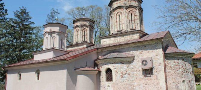 Манастиру у Извору – награда за најплеменитији подвиг године