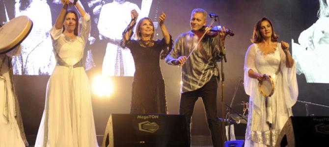 НАЈАВА: Концерт – Биља Крстић и Бистрик оркестар У Руми