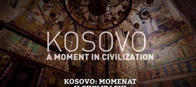 НАЈАВА: Филм Бориса Малагурског о Косову вечерас у Сремској Митровици!