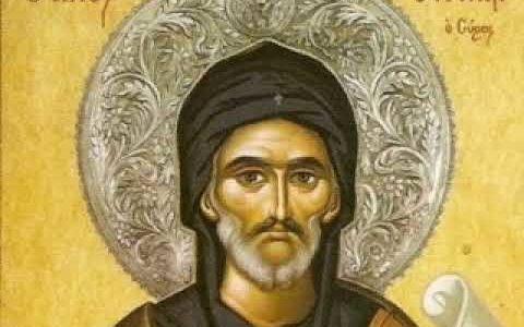 СЛОВО О ПОСТУ – Св. Јефрем Сирин –