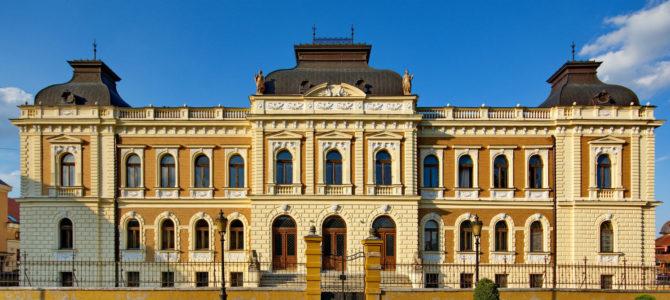 """На данашњи дан основано Мало клирикално училиште у Сремским Карловцима, претеча Богословије """"Св. Арсеније Сремац"""""""
