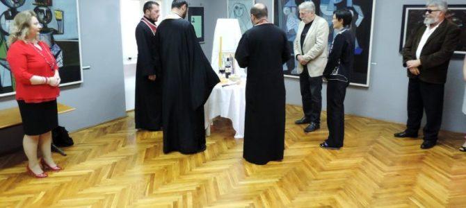 Протокол о сарадњи Архијерејског намесништва румског и Завичајног музеја
