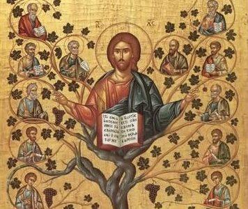 Свети Теодор Студит: О поштовању икона