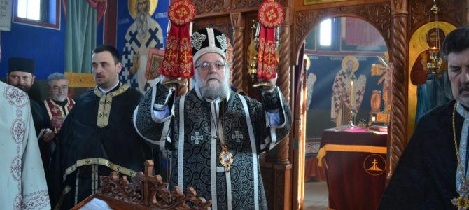 Исповест свештенослужитеља и вероучитеља архијерејског намесништва румског