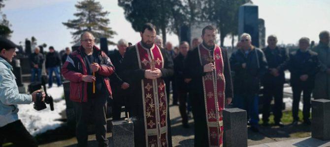 Парастосом жртвама обележена 19-а годишњица НАТО бомбардовања