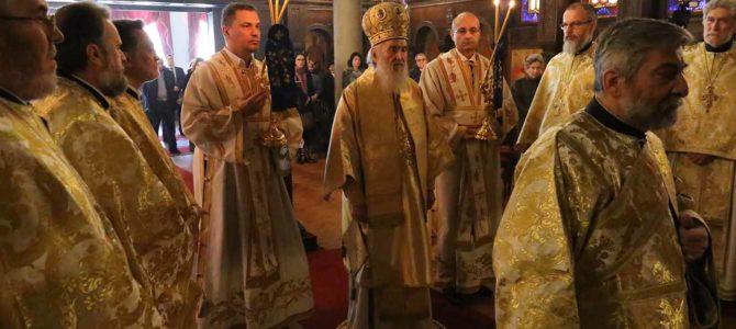 Прослава грчког националног празника у Београду