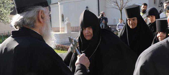 Васкрсни понедељак у манастиру Раковици