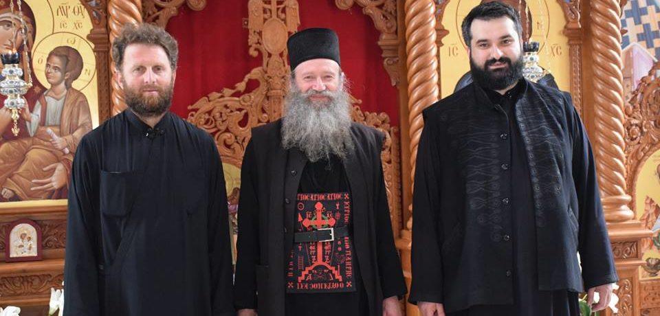 ПОСЕТА ЈЕРОМОНАХА МАРКА ХИЛАНДАРСКОГ ИНЂИЈИ