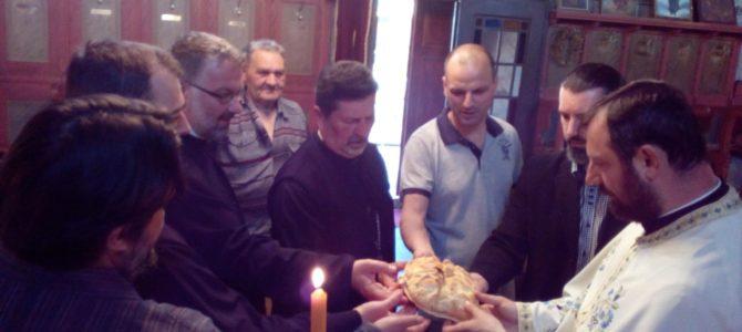 """Радио """"Српски Сион"""" прославио славу – Недељу Мироносица"""