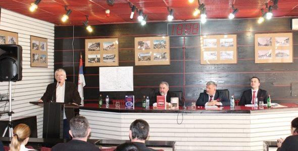 У Руми одржана јавна расправа о Нацрту покрајинске одлуке о Дану Војводине