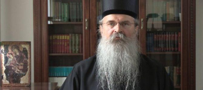 Саопштење Светог Архијерејског Сабора