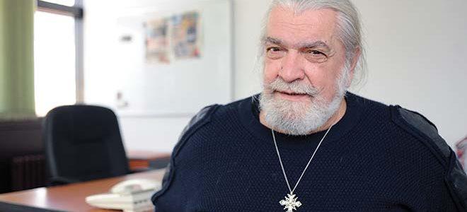 НАЈАВА: Oтац Војислав Билбија у Сурчину